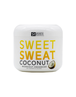 Sweet Sweat Coconut 99g Sports Research