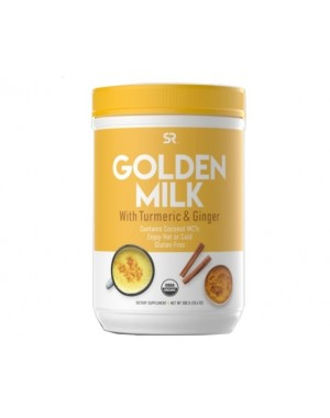 Golden Milk 30 servings 300g SPORTS Research