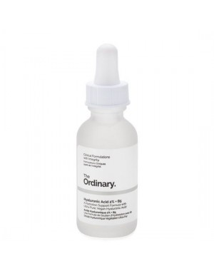 Hyaluronic Acid 2% + B5   the Ordinary - 30 ml