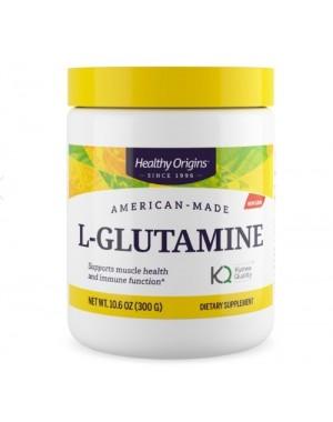 Glutamina 300g HEALTHY Origins