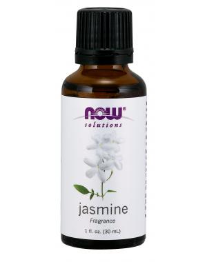 Óleo Jasmine Fragrance 30ml NOW Foods