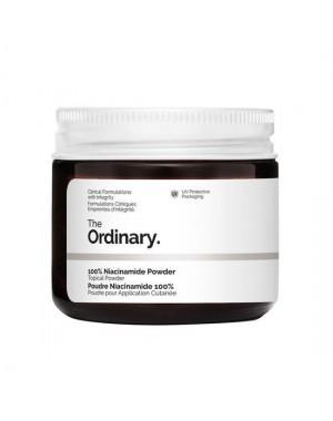 100% Niacinamide Powder  0.7 oz The ordinary