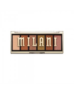 Most Wanted Palettes  Milani