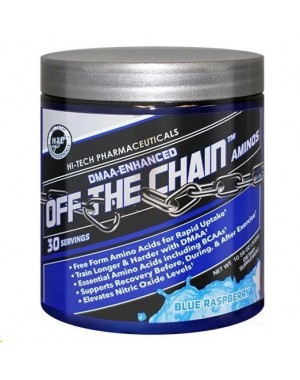 Off the Chain 30 servings HITECH