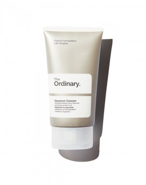 Squalane Cleanser The Ordinary 30 ml