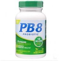 PB8 Probiótico VERDE 120 Capsulas Vegetarianas