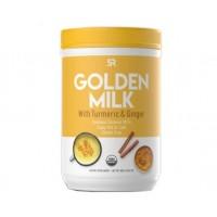 Golden Milk 30 servings 300g SPORTS Research