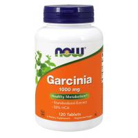 Garcinia 1000 mg  120 Tablets NOW Foods