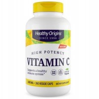 Vitamina C 1000mg 360vcaps HEALTHY Origins