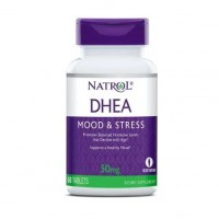 DHEA 50mg 60 tablets NATROL