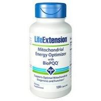 Mitochondrial Energy Optmizer BioPQQ 120 caps LIFE Extension