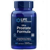 Ultra Prostate Formula 60softgels LIFE Extension