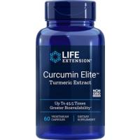 Curcumin Elite 60 veg caps LIFE Extension