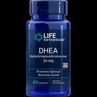 DHEA 50mg 60 caps LIFE Extension