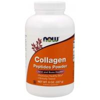 Collagen Peptides Powder 227g NOW Foods