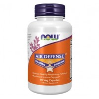 Air Defense Healthy Immune 90 vcaps NOW Foods