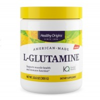 Glutamina 300g HEALTHY Origins