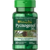 Pycnogenol 30 mg 30 apsules PURITANS Pride
