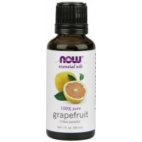 Óleo Essencial Grapefruit 30ml NOW Foods