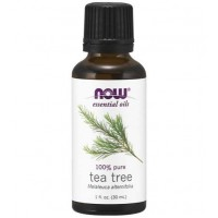 Óleo Essencial de Tea Tree 30ml NOW Foods