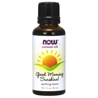 Óleo Essencial Blend Good Morning Sunshine 30ml NOW Foods