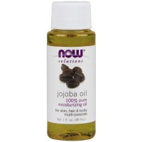 Óleo de Jojoba 30ml NOW Foods