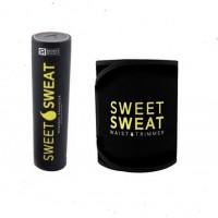 Sweet Sweat 184g Bastão + Cinta Neoprene