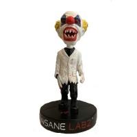 Boneco Clown INSANE Labz