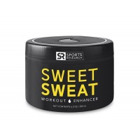 Sweet Sweat Gel Jar Original 6.5oz (184g)