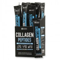 Colágeno Peptides 20 sachês SPORTS Research