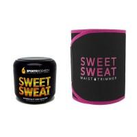 Sweet Sweat (99g) + Cinta de Noprene PINK
