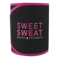 Sweet Sweat Cinta de neoprene Original PINK