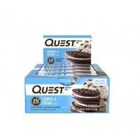 Quest Bars Caixa com 12 unidades