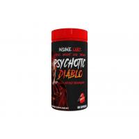Psychotic DIABLO 60 capsules INSANE Labz FRETE GRATIS