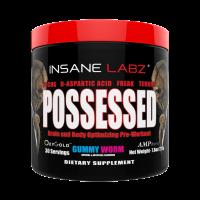Possessed 30 servings INSANE Labz FRETE GRATIS