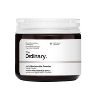 100% Niacinamide Powder  0.7 oz The ordinary