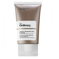 Vitamina C Suspension 30% in Silicone The Ordinary 30 ml