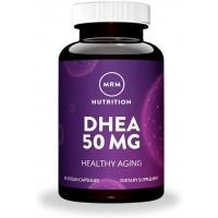 DHEA 50mg 90 cápsulas MRM