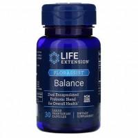 FLORASSIST Balance 30 liquid capsules LIFE Extension